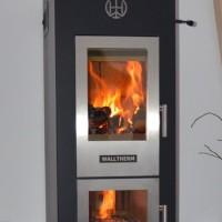 Dual Boiler Stove