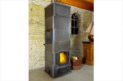Masonery stoves
